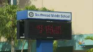 Two Young Middle School Students Arrested After Making Threats Against School, Teacher [Video]