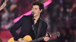 News video: Shawn Mendes Needs a Valentine