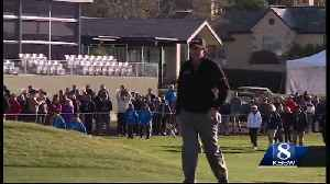 Phil Mickelson wins tie-breaking 5th Pro-Am title [Video]
