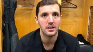 VIDEO/Mirotic: 'Estoy sorprendido con mi traspaso pero muy contento de acabar en Milwaukee' [Video]
