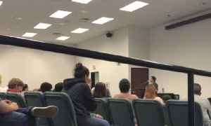Barnabas Christian Academy parents, teachers, meet with new CEO in midst of eviction [Video]