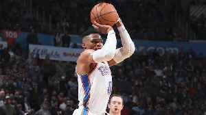 Russell Westbrook Records 10th Straight Triple-Double, Breaks Wilt's Record [Video]