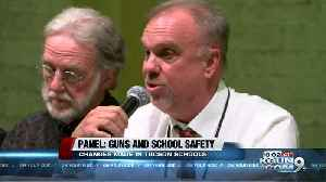 Moms Demand Action Arizona holds panel on school safety [Video]