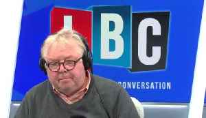 Nick Ferrari Tackles Labour Activist Who Denies No Anti-Semitism Issue [Video]