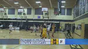 Pioneer Women's Basketball In The Playoffs [Video]