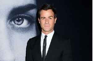 News video: Justin Theroux wishes ex Jennifer Aniston a happy birthday