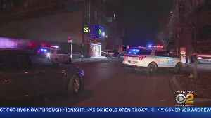 Deadly Drive-By Shooting In Queens [Video]