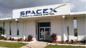 News video: Elon Musk: SpaceX Ticket ToMars Will Cost Less Than $500K