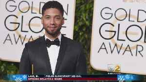 Police Receive Redacted Phone Records From Jussie Smollett [Video]