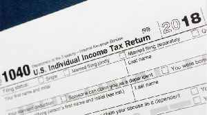 You Can File Taxes After April 15 In These Nine States [Video]