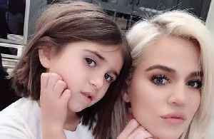 Penelope Disick has first haircut aged six [Video]