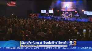Tyler Rich, Trace Adkins Put On Benefit Concert For Borderline Bar Victims [Video]