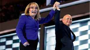 Mark Kelly, Retired Astronaut And Husband Of Gabby Giffords, Announces Senate Bid [Video]