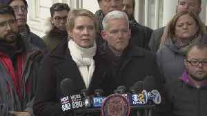 LGBT Community Leaders Call On Ruben Diaz Sr. To Resign [Video]