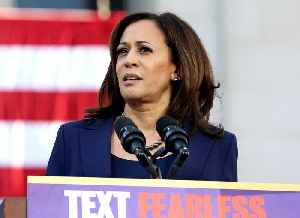 Sen. Kamala Harris' Acknowledgement of Pot Use Is 'Huge Step': Cannabis Advocate [Video]