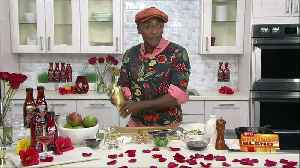 Valentine's Day Recipes Blooming with Flavor [Video]