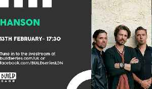 Live From London - Hanson [Video]
