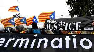 Outrage as 12 Catalan separatist leaders' trial launched in Spain [Video]