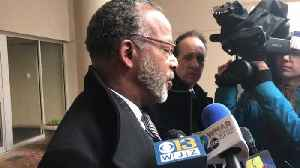 Former BPD Officer's Attorney Warren Brown Says There Is More Corruption To Be Found [Video]