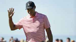 Can Tiger Woods Win Genesis Open for First Time in Career? [Video]