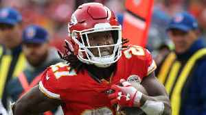 Was It Too Early for an NFL Team to Give Kareem Hunt Another Chance? [Video]