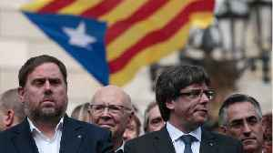 Spain's Historical Divisions Laid Bare As Catalan Separatist Trial Begins [Video]