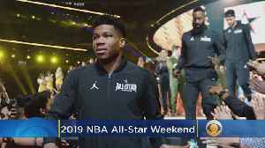 NBA All-Star Weekend 2019: What To Know [Video]