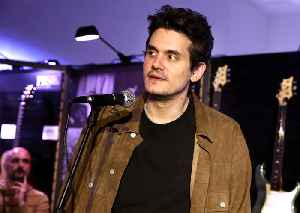 John Mayer had post-Grammys trim [Video]