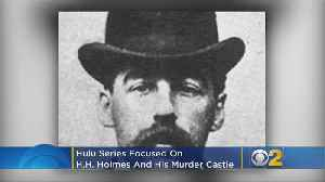 Chicago Serial Killer H.H. Holmes And His Murder Castle To Star in Hulu Series Produced By DiCaprio, Scorsese [Video]