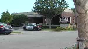 BB&T Bank robbed in Palm Beach Gardens [Video]
