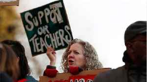 Denver Teachers Fight For A More Livable Wage [Video]