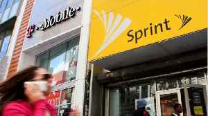 Democratic Presidential Candidates Try to Block T-Mobile-Sprint Deal [Video]