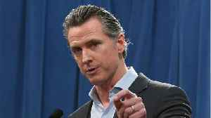 Newsom Says California Won't Complete $77 billion High-speed Train [Video]