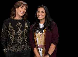 Madeleine Sami & Jackie van Beek Chat About Their Netflix Film, 'The Breaker Upperers' [Video]