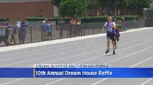 10th Annual Dream House Raffle Raises Money For Special Olympics Of Southern California [Video]
