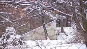 Skeletal Remains Found in Freezer in Outbuilding on Pennsylvania Property [Video]