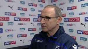 O'Neill: Disappointing draw [Video]