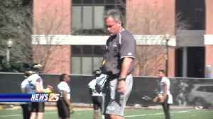 Southern Miss releases statement regarding football controversy [Video]