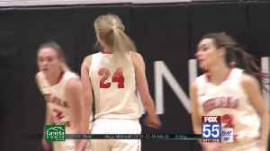 Warriors Tame Bulldogs to Snap Skid [Video]