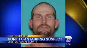 Placer County Deputies Search for Eye-Stabbing Suspect [Video]