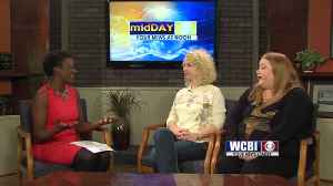 Midday Guests 2/12/19 - Supporting Mental Health in Children & Adolescents [Video]