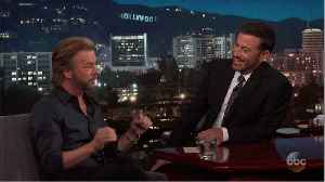 David Spade to Host Show on Comedy Central [Video]