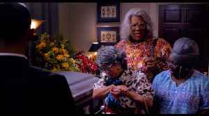 """A Madea Family Funeral - """"Funeral Home"""" [Video]"""