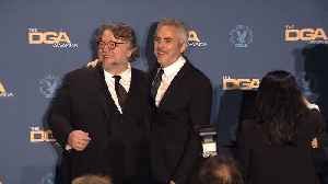 Alfonso Cuaron leads protest over Oscars edit [Video]