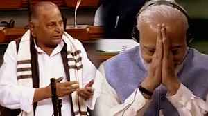 Mulayam Singh Yadav wants PM Modi to elect again as Prime Minister | Oneindia News [Video]