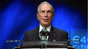 Michael Bloomberg Will Spend More Than $500 Million To Beat Trump [Video]