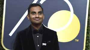 Aziz Ansari Is Back On Tour [Video]