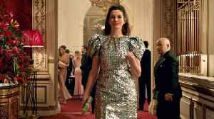 Anne Hathaway, Rebel Wilson In 'The Hustle' First Trailer [Video]