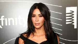 Kim Kardashian Says The Trick To Wrinkle Free Face Is Not To Smile [Video]