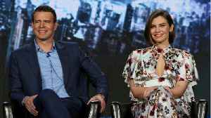 ABC To Launch 'Whiskey Cavalier' After Oscars [Video]